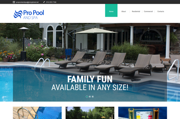 Pro Pool and Spa